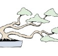 Stile battuto dal vento (fukigashi)